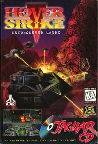 Hover Strike : Unconquered Lands