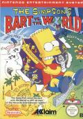 The Simpsons: Bart vs. the World