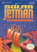 Solar Jetman : Hunt for the Golden Warpship