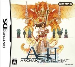 Ash : Archaic Sealed Heat
