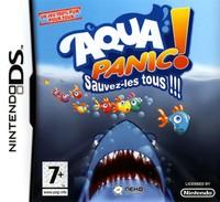 Aqua Panic ! Sauvez-les Tous !!!