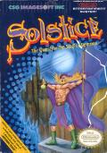 Solstice : The Quest for the Staff of Demnos