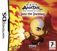 Avatar : Le Dernier Maître de l'Air : Into the Inferno