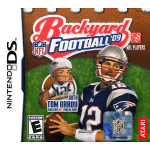 Backyard Football '09