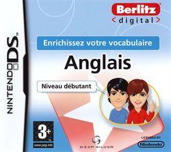 Berlitz Anglais - Enrichissez votre Vocabulaire - Niveau Débutant