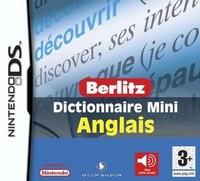 Berlitz Dictionnaire Mini Anglais