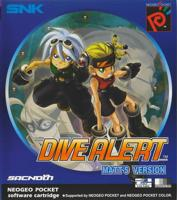 Dive Alert : Matt's Version