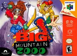 Big Mountain 2000