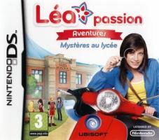 Léa Passion Aventures Mystères au Lycée