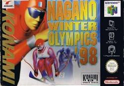 Nagano : Winter Olympics 98