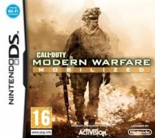 Call of Duty : Modern Warfare - Mobilized