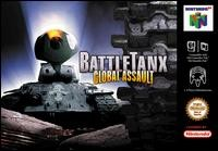 Battletanx : Global Assault