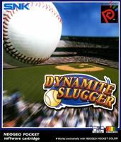 Dynamite Slugger