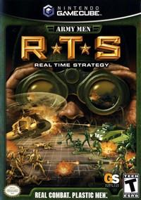 Army Men : RTS