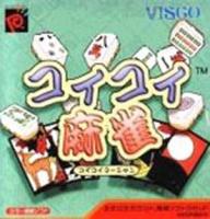 Koi Koi Mahjong