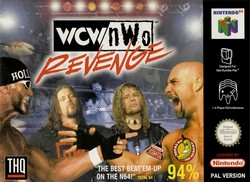 Wcw Vs Nwo Revenge