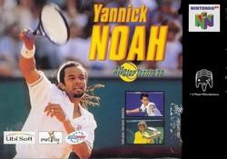 Yannick Noah : All Star Tennis '99