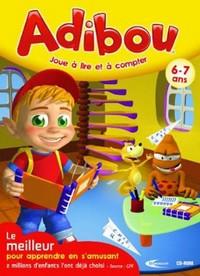 Adibou : Je Joue à Lire et à Compter : 6-7 ans