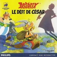 Astérix : Le Défi de César