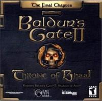 Baldur's Gate II : Throne of Bhaal