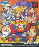 Magical Drop Pocket