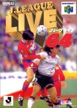 J. League Live 64