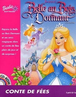 Barbie : Belle au Bois Dormant