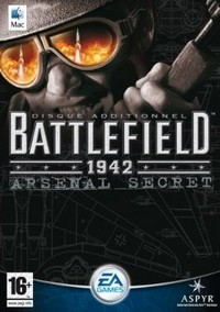 Battlefield 1942 : Arsenal Secret