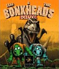 Bonkhead