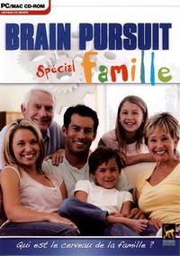 Brain Pursuit : Spécial Famille