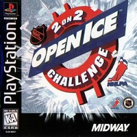 NHL 2 On 2 Open Ice Challenge