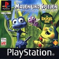 A Bug's Life : Atelier de Jeux