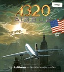 A320 Airbus : Edition USA
