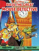 Basil Detective Privé