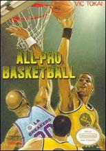 All Pro Basketball