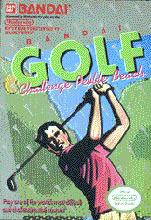 Bandai Golf