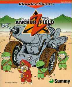 Anchorz Field