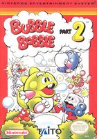 Bubble Bobble : Part 2
