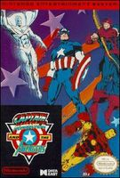 Captain America and the Avengers