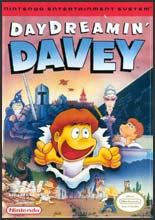 Day Dreamin' Davey