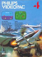 Bataille Aéronavale / Combat de Chars