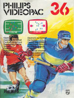 Football / Hockey sur glace