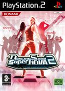 Dancing Stage SuperNova 2
