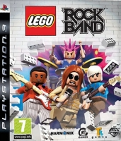 LEGO : Rock Band