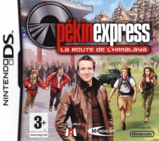 Pékin Express : La Route de l'Himalaya