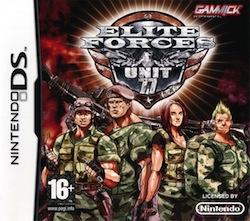 Elite Forces : Unit 77