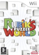 Rubik's Puzzle World