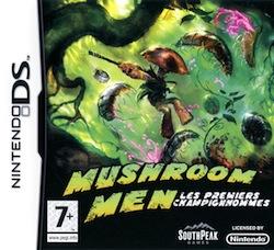 Mushroom Men : Les Premiers Champignhommes