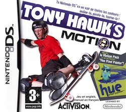 Tony Hawk's Motion