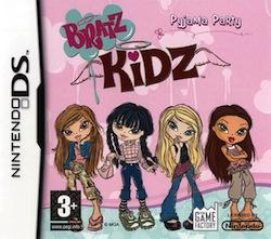 Bratz Kidz : Pyjama Party